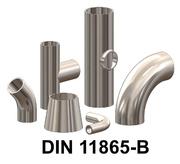 DIN11865 B